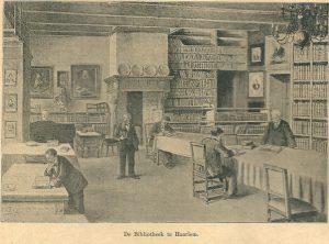 bibliotheek-haarlem-schrijversacademie
