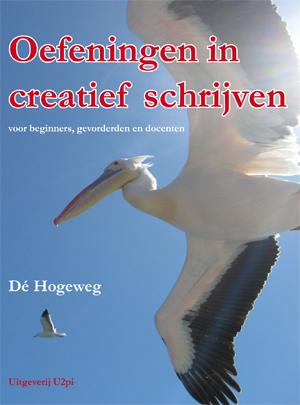 Genoeg Dé Hogeweg - Schrijversacademie &CQ56