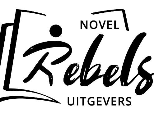 Logo Novel Rebels Uitgevers